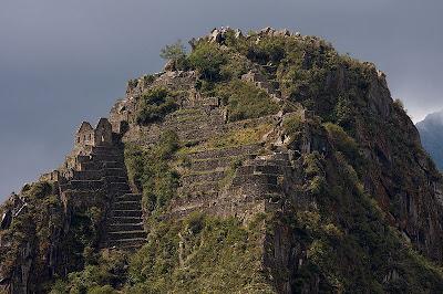 Wayna Picchu, Peru