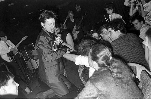 Ugexplode Early History Of The Contortions 5