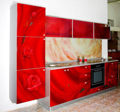 Red kitchen decorating ideas, black and red kitchen decor, red apple kitchen decor, red kitchen decor ideas, red kitchen wall decor, red decor for kitchen