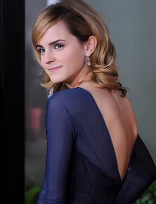 Emma Watson Hot Wallpaper
