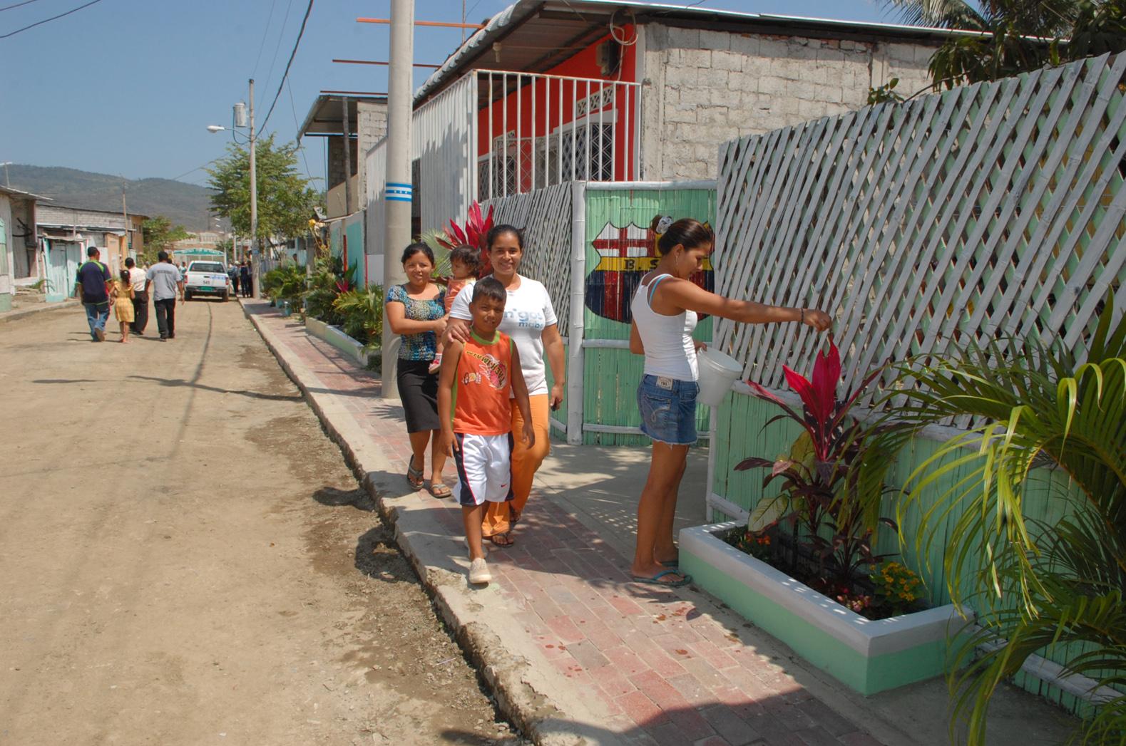 Blog municipio de guayaquil cerr for Casas municipio guayaquil