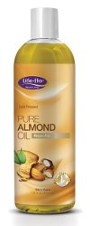 Buy Life-Flo Pure Almond Oil