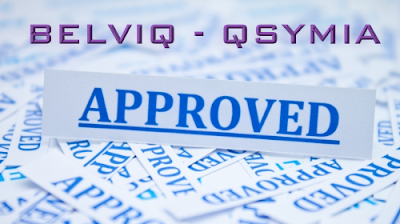 Qsymia and Belviq Weight Loss Pills
