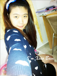 New _ Xiao Bave ♥