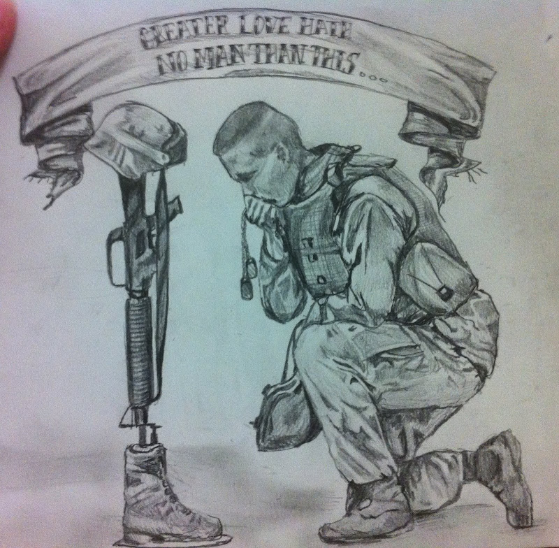 Marine Wife Tattoo Corps Tattoos Sgt Grit Picture title=