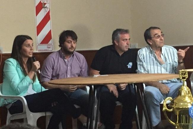 AVANZAN GESTIONES PARA QUE EN BALCARCE HAYA UNA CARRERA DE RALLY