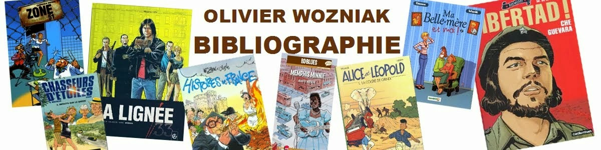 http://olivierwozniak-bibliographie.blogspot.fr/