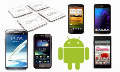 Handphone Quad Core Murah Terbaru