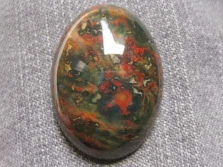 Batu Akik Pancawarna