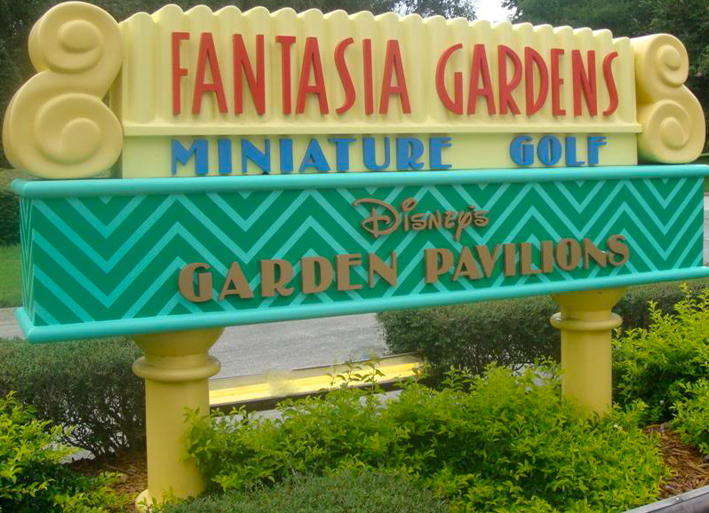 Fantasia gardens mini golf coupon