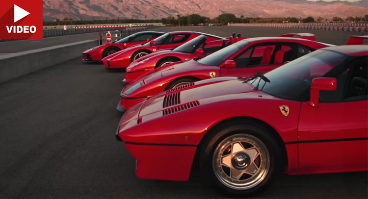 Carscoops Ferrari Laferrari