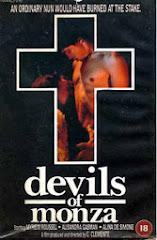 Los Diablos de Monza (Sacrilege) (1986)