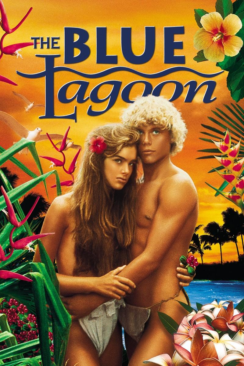 The blue lagoon (1980) ความรักความซื่อ