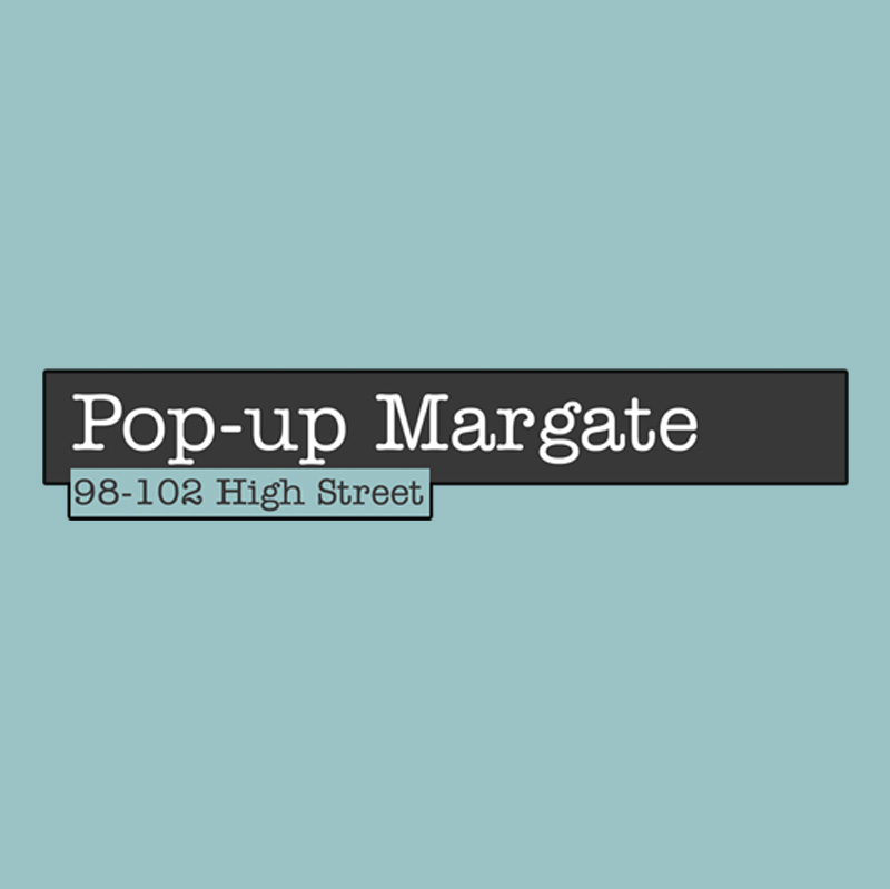 Pop-up Margate