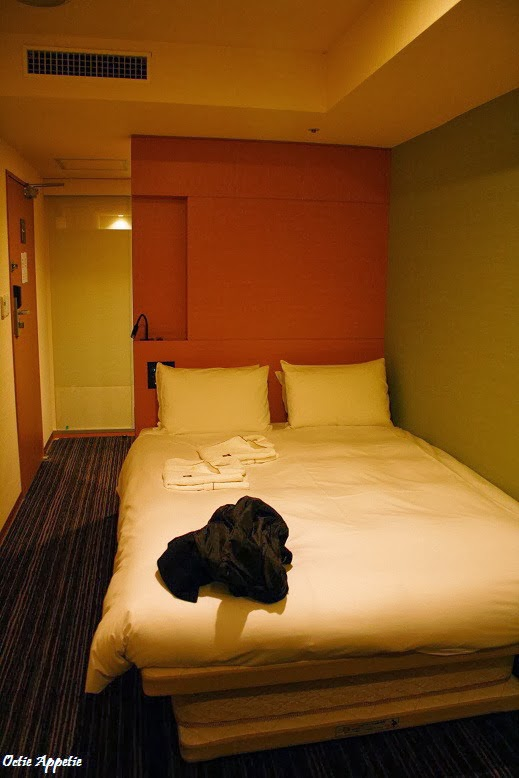Deluxe room, The B Ikebukuro Hotel