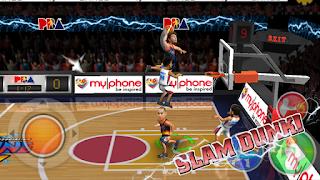 Game Philippine Slam MOD APK Terbaru