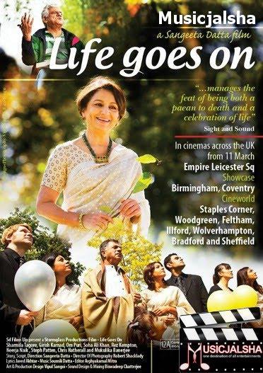 Life Goes On (2011) Kolkata Bangla Movie 128kpbs Mp3 Song Album, Download Life Goes On (2011) Free MP3 Songs Download, MP3 Songs Of Life Goes On (2011), Download Songs, Album, Music Download, Kolkata Bangla Movie Songs Life Goes On (2011)