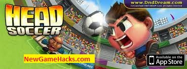 Head Soccer hacks