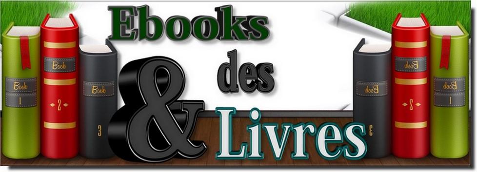 Ebooks et des Livres