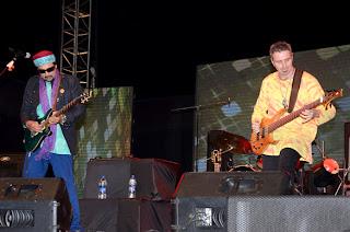 Jannat 2 at 'Junoon' concert