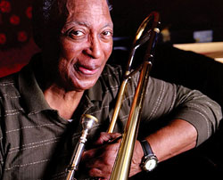 Curtis Fuller