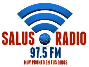 Sintoniza Salus Radio 97.5 FM