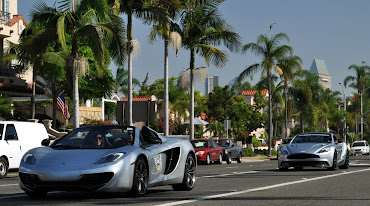 #8 Luxury Cars Wallpaper