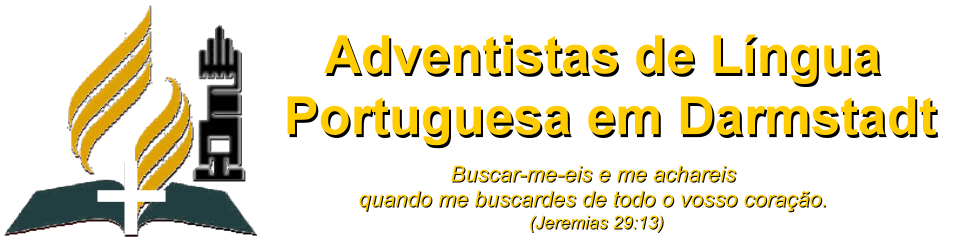 Adventistas de Língua Portuguesa em Darmstadt