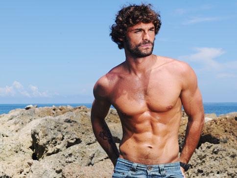 Santiago Fisterra.
