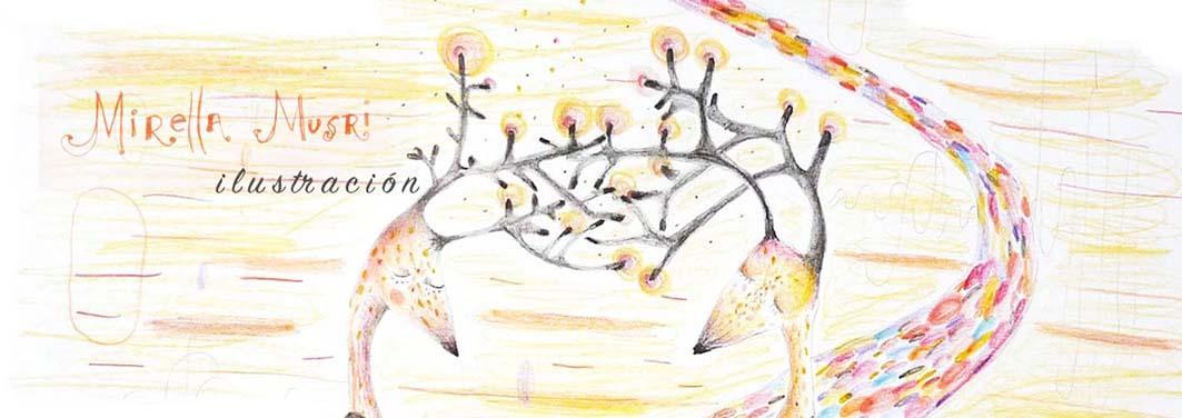 Mirella Musri Ilustración