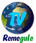 Logo da TV Remegule