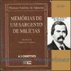 Resumo do livro de Manuel Antonio de Almeida: Memórias de um Sargento de Milícias.