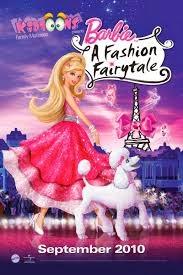 ดูการตูน บาร์บี้ เทพธิดาแห่งแฟชั่น Barbie A Fashion Fairytale