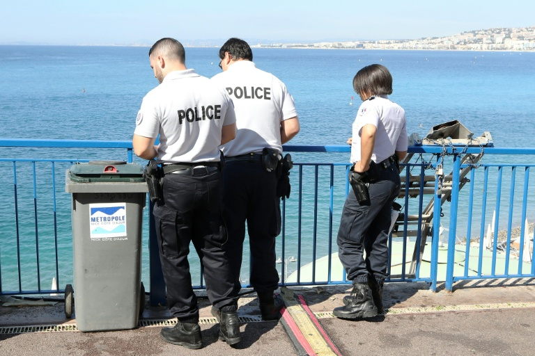 TUNISIANA PRESA POR TERRORISMO NA FRANÇA