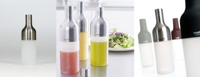 Cool Oil and Vinegar Sets For Your Kitchen (15) 15