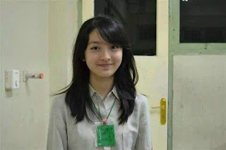 Biodata, Profil dan Foto Natasha Wilona Terbaru