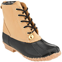Duck Boots Waterproof5
