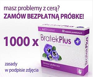 BratekPlus