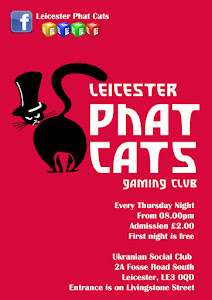 Leicester Phat Cats