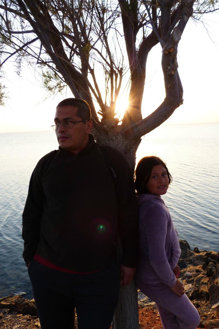 Ramón y Nayeli