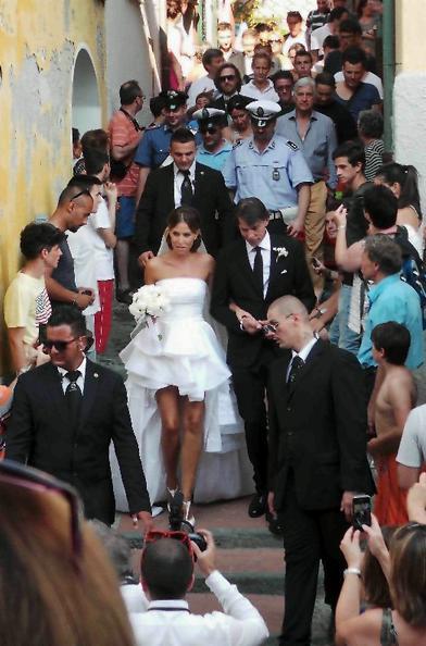 Matrimonio In Russo : Oggi sposi matrimonio andrea barzagli del luglio