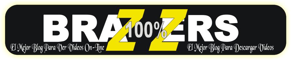 100% BRAZZERS