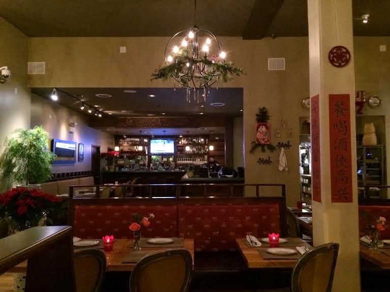 Weu0027ve Been Closely Monitoring The Opening Of Asian Outpost (1315 S. Wabash)  And Reading Mostly Positive Reviews Of The Place On Yelp (currently 4.5  Stars On ...