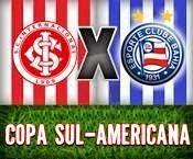 Copa Sul-Americana - Segunda Fase, 1º Jogo