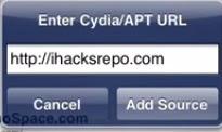 iHackRepo URL