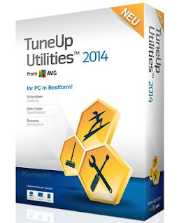 Tune up utilities 2014 cracked