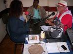 Radio Comunitaria em Friburgo UNEGRO/RJ