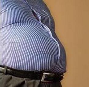 أنواع سمنة البطن - دهون - الكرش - طخن