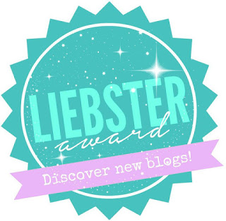 Premio Liebster Award 2016