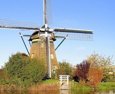 Hotelchoosing Netherlands